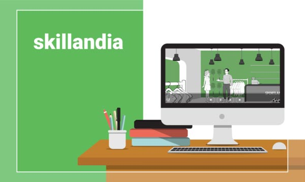 Skillandia mlv.sk animacie video grafika reklamne studio ilustracia