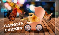 Gangsta kura mlv.sk animacie video grafika reklamne studio ilustracia