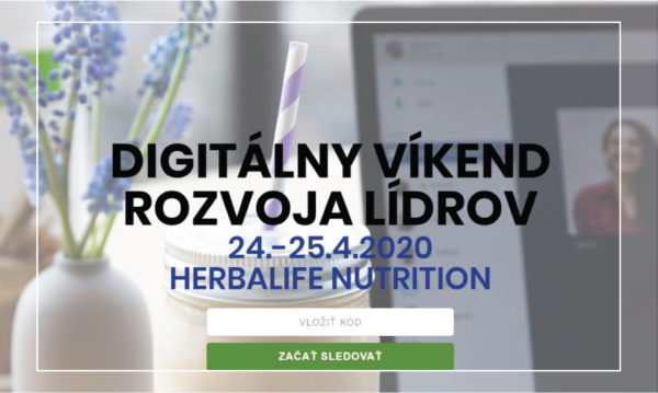 mlv.sk-videostreaming-herbalife-virtualna-konferencia